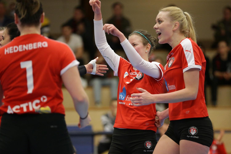 Lunds volleybollherrar till elitserien