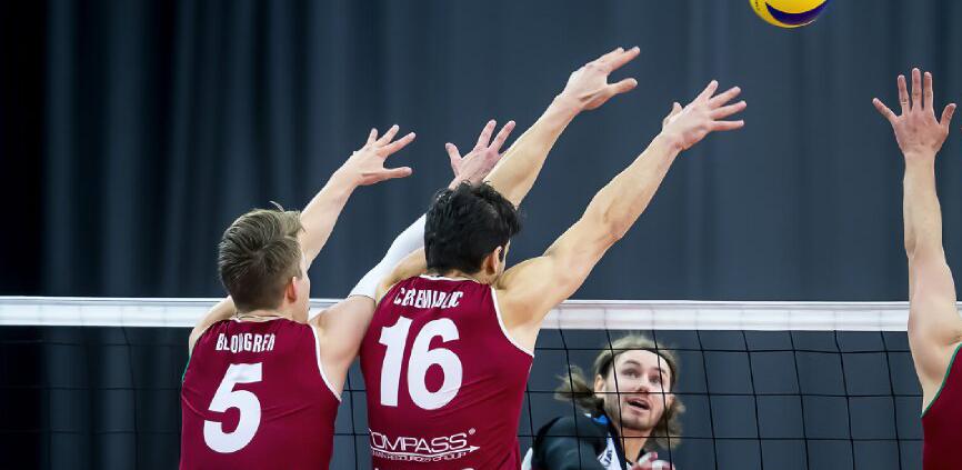 Elitserien Sollentuna Volleyboll